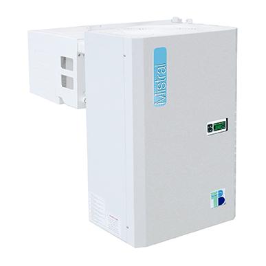 equipos frigorificos industriales