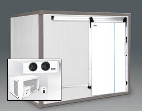 camaras frigorificas de conservacion